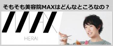 MAX戸来のカット料金3万円!でも下手なの?口コミや評判にお答えします。